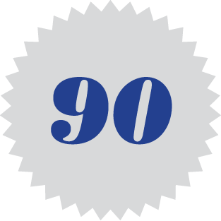 90 days 90 reasons
